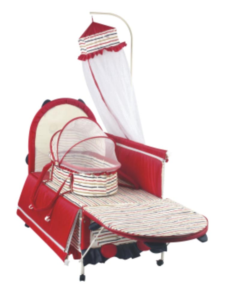 Harari Baby baby boy playpen Suppliers-2