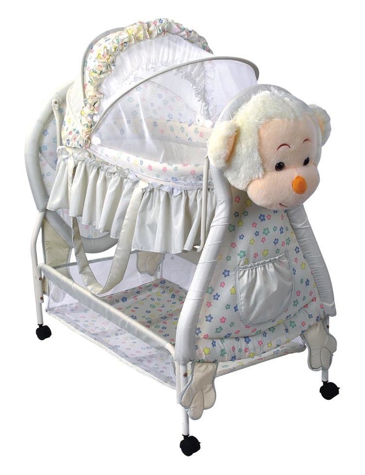 Cute carton baby cardle HRCC795