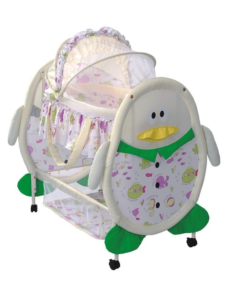 Designer baby swing cradle HRCC794
