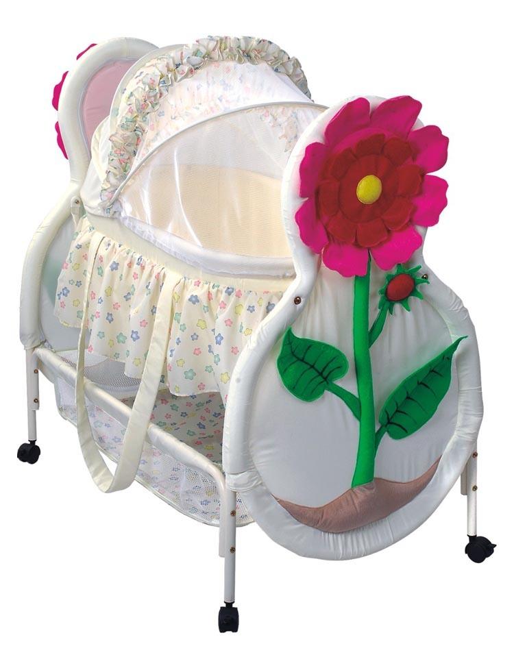 Custom made baby cradle HRCC785