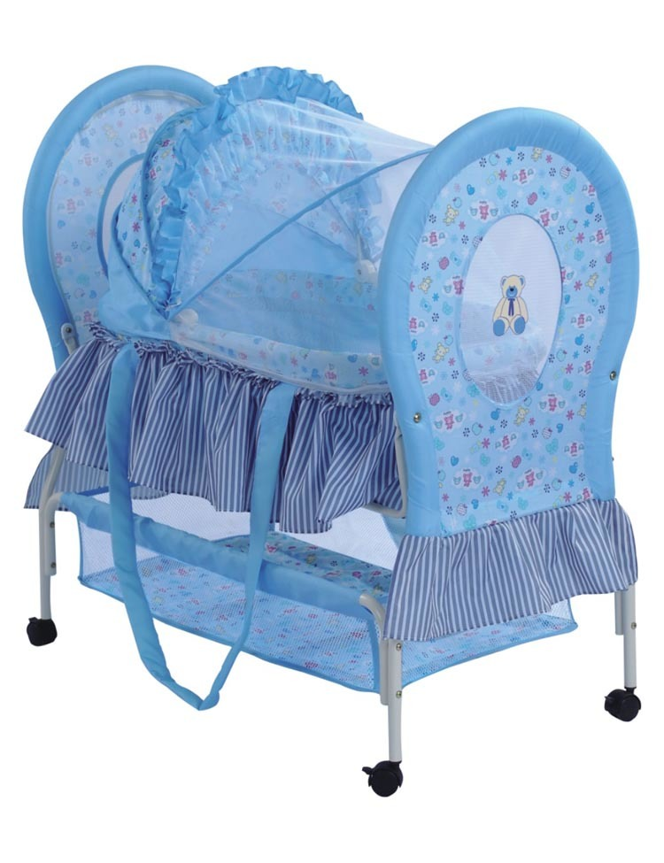 baby travel bassinet HRCC823