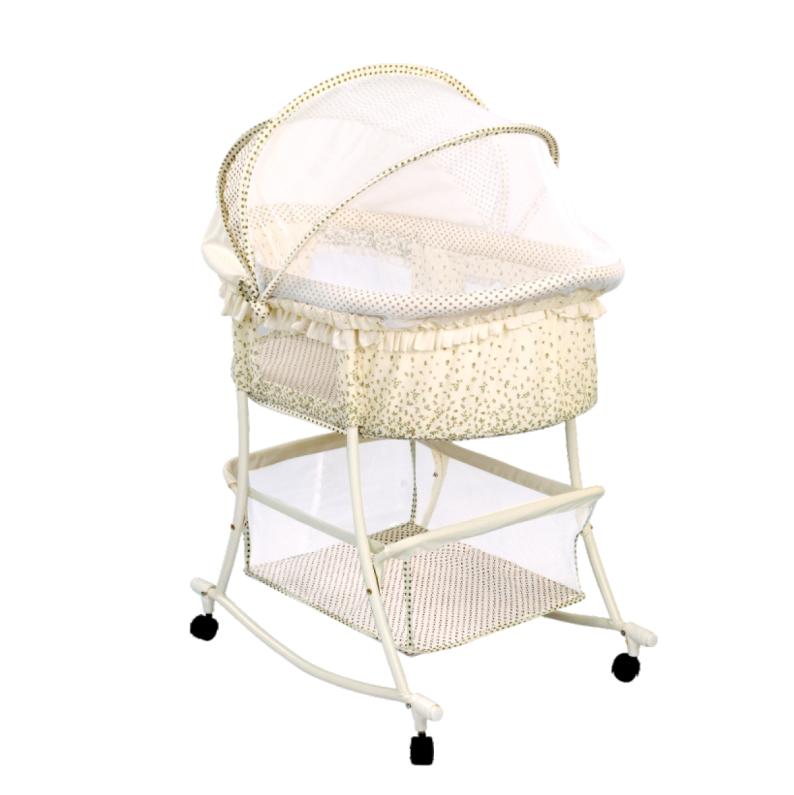 Handmade baby cribs HRCC821