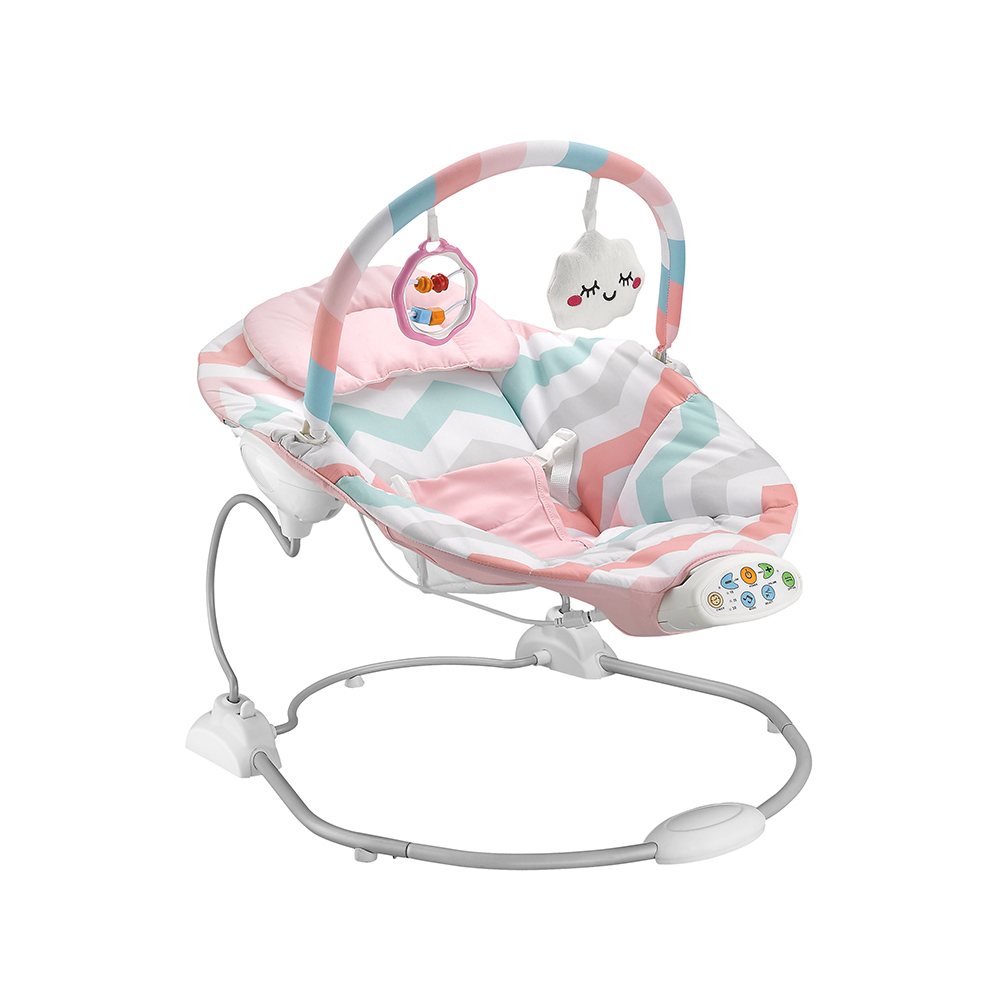 Baby swing chair with music BY011
