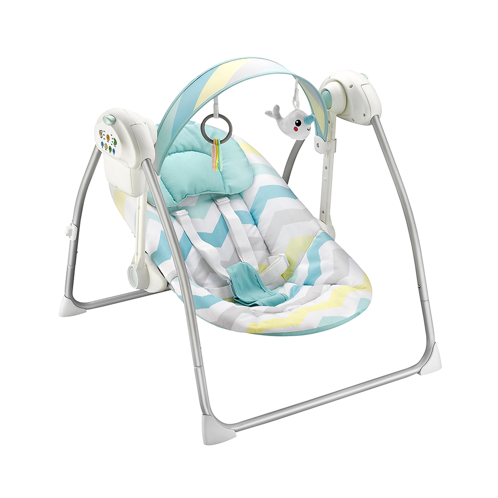 Harari Baby motorised baby rocker manufacturers-1