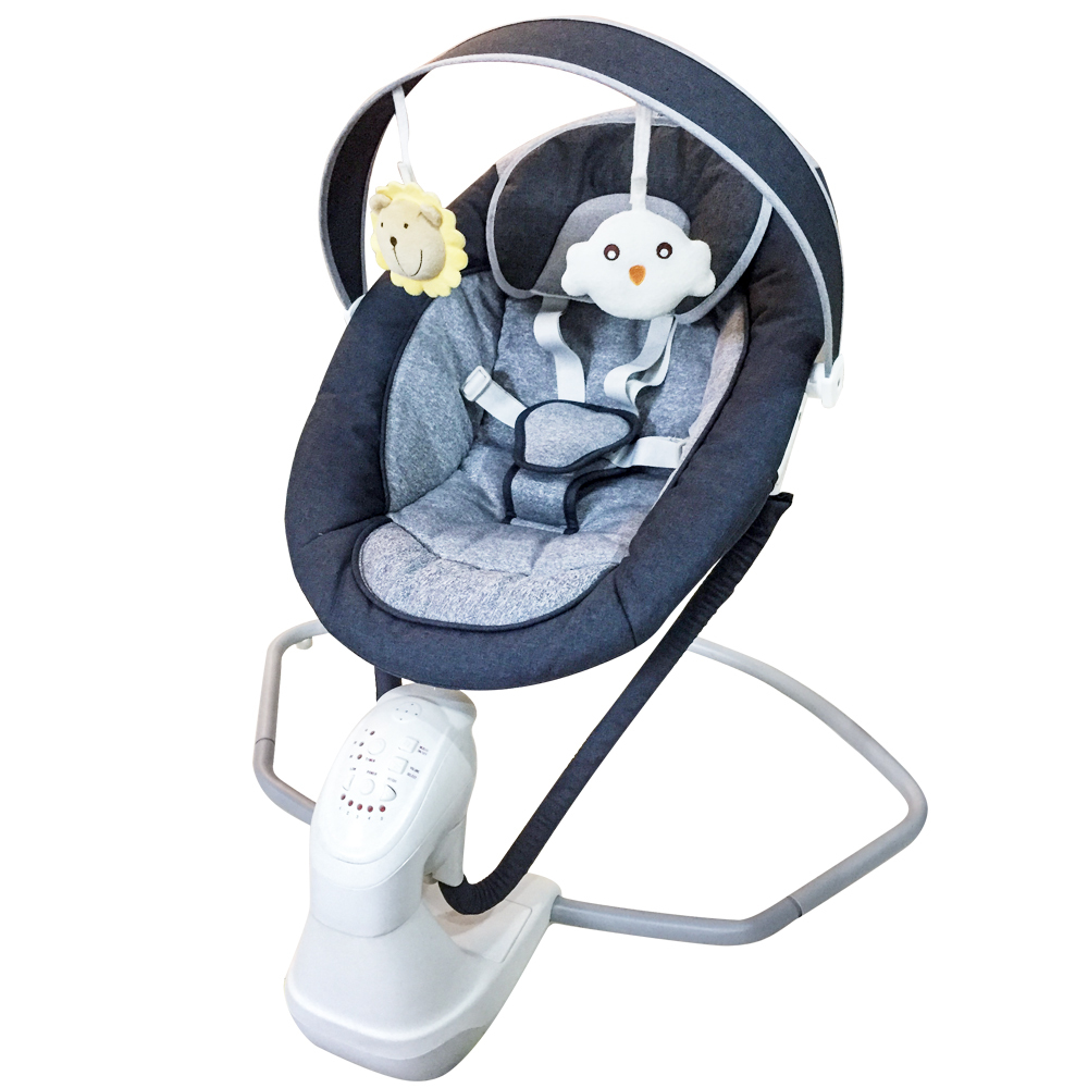 Electric baby swing bouncer chair BY005