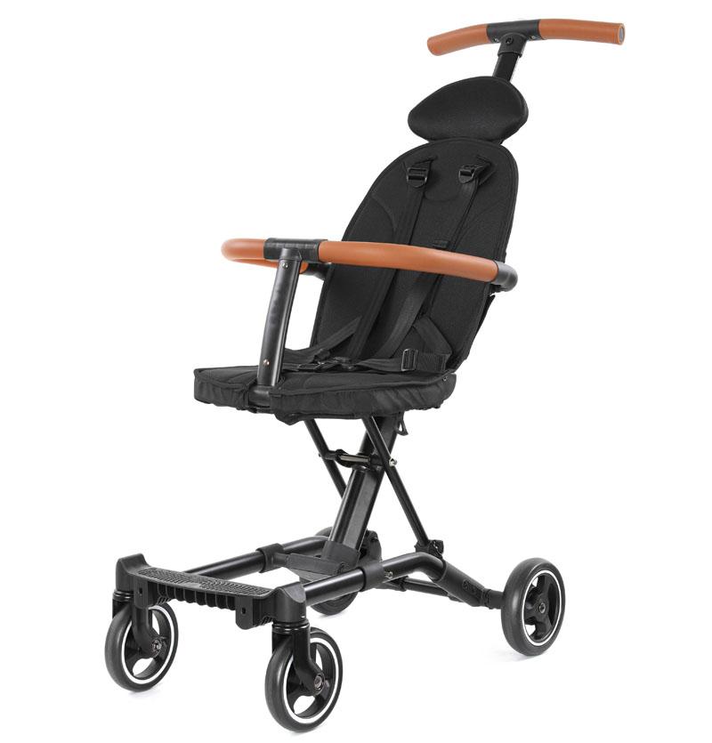 Harari Baby New luxury baby stroller factory-1