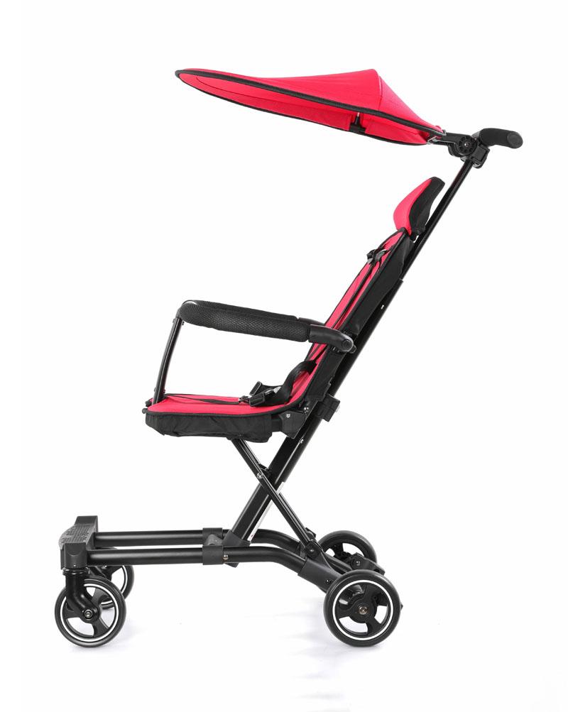 Harari Baby New luxury baby stroller factory-2