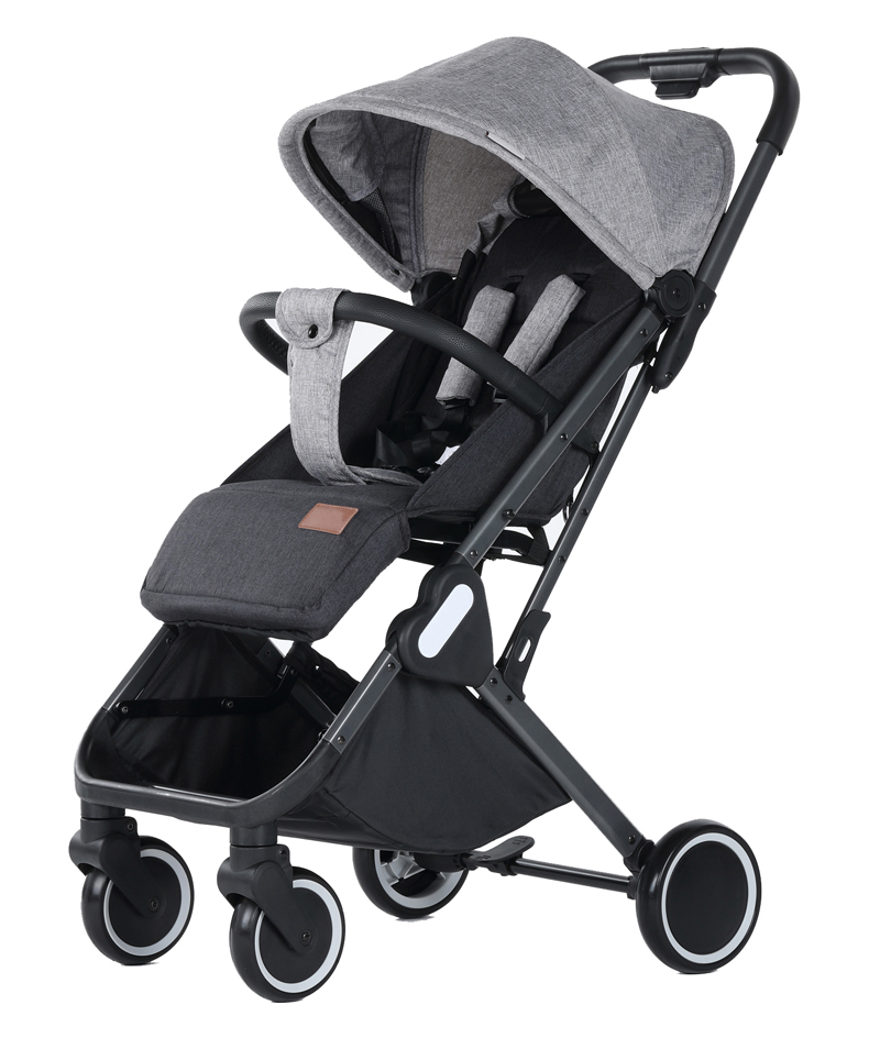 Can be on the plane foldable baby stroller HBS9