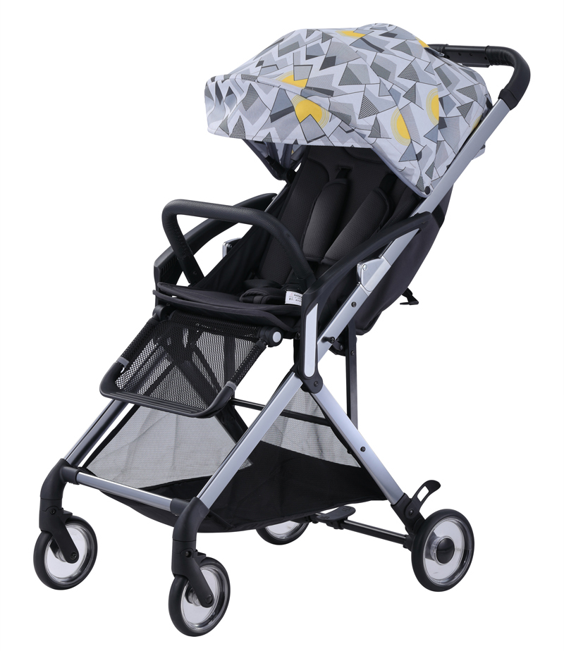 Easy to carry baby stroller HBS-01