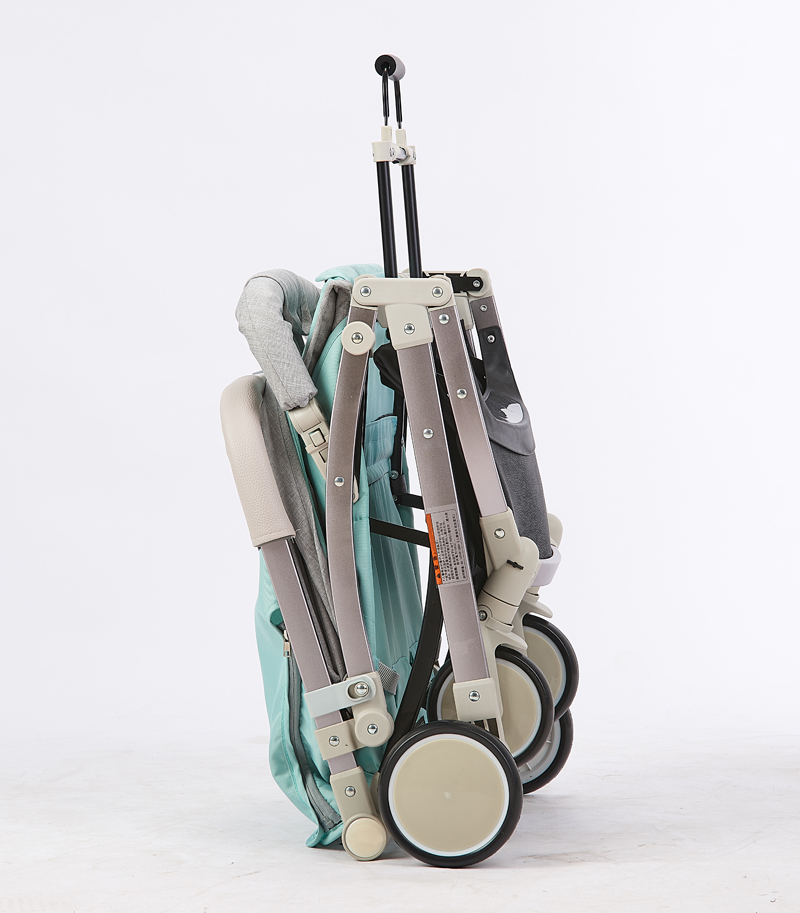 Harari Baby Top high end strollers company-2