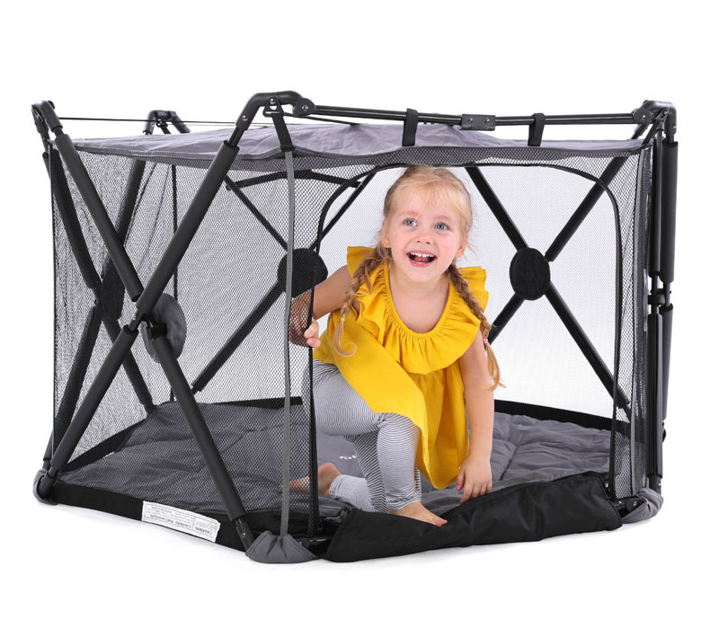Travel baby play yard HRCC150