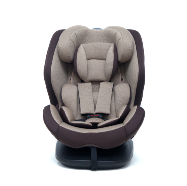 360 Rotation baby car seat with ISO FIX and latch system HB609