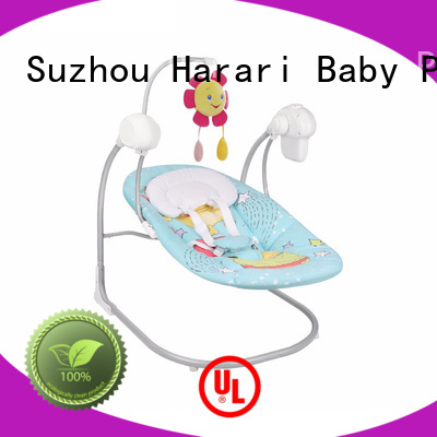 Harari Baby cribs baby rocking seat Supply for entertainment
