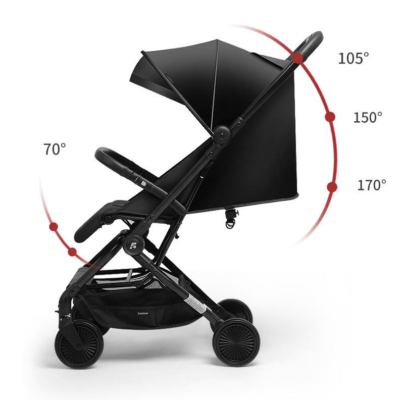 Harari Baby ibaby stroller factory-2