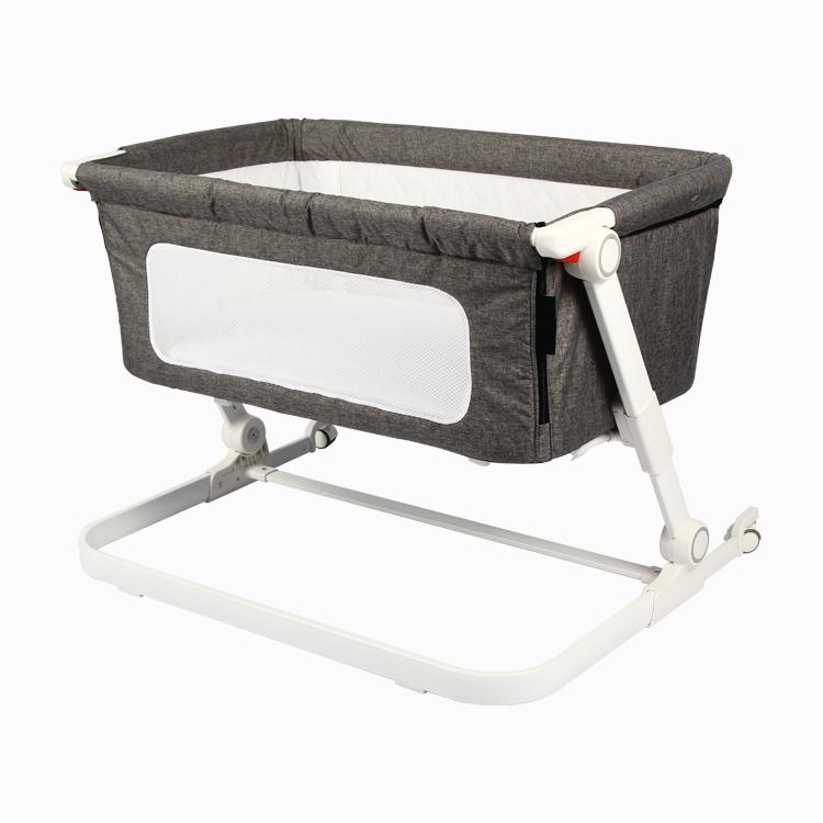 Baby Travel Bassinet Portable Baby beside Bassinet K6