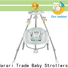 New electric baby rocking chair musical company for entertainment