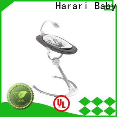 Harari Baby sleep grey baby rocker Suppliers