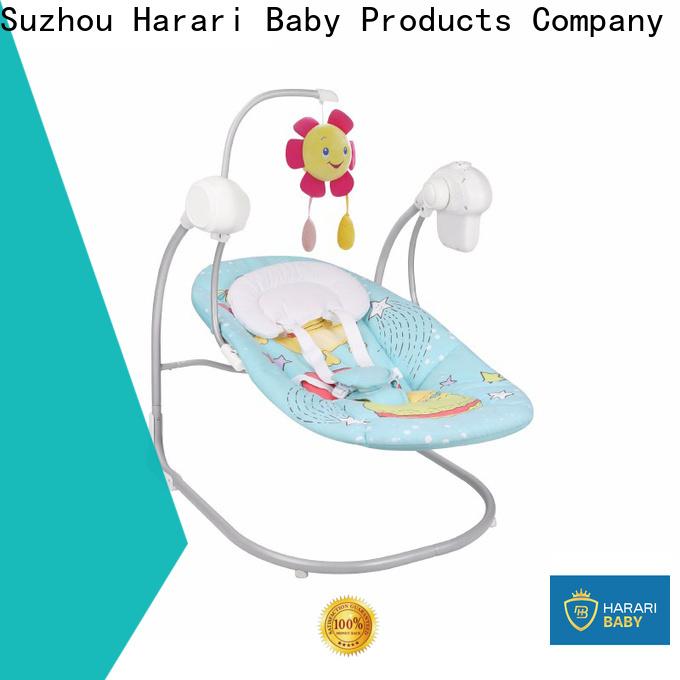 Harari Baby sleep infant automatic rocker Supply