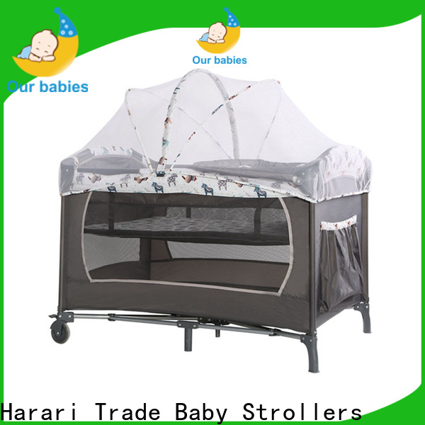 Wholesale best playpen baby factory for baby