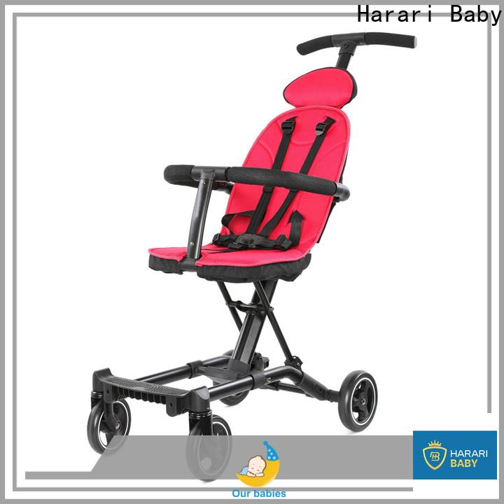 Harari Baby convertible baby pram lowest price Supply for toddler