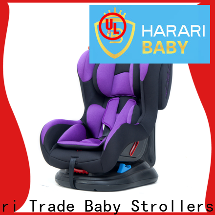 Harari Baby New baby car seat set company for kids