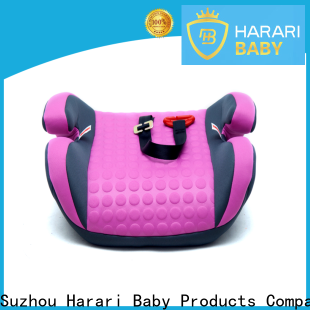 Harari Baby comfortable child car seat offers factory for travel