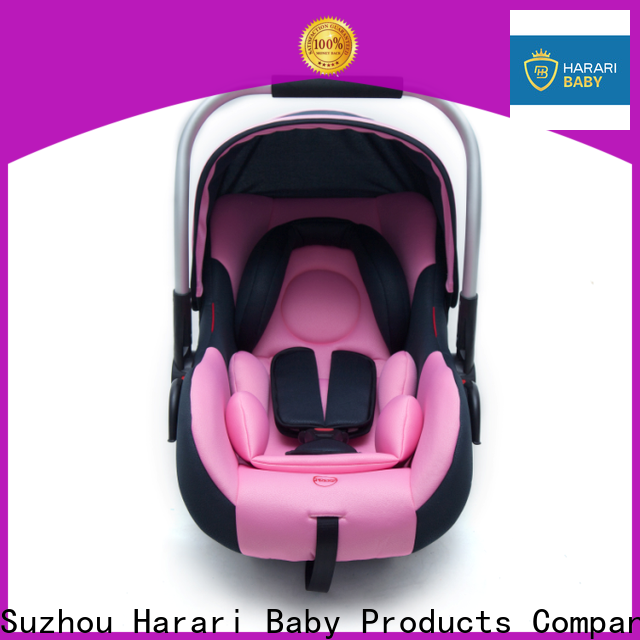 Latest child car seats for sale isofix factory for travel