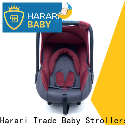 Harari Baby Top baby seat in car manufacturers for driving