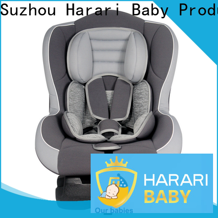 Harari Baby comfortable car seat cheapest price factory for kids