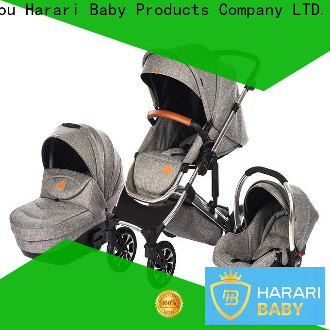 New pram newborn to toddler luxurious factory for infant