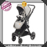 Harari Baby smart pink baby stroller Supply for infant