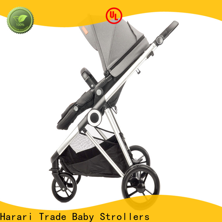 Harari Baby Wholesale child pram manufacturers for infant