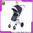 Harari Baby Custom all black pram manufacturers for child