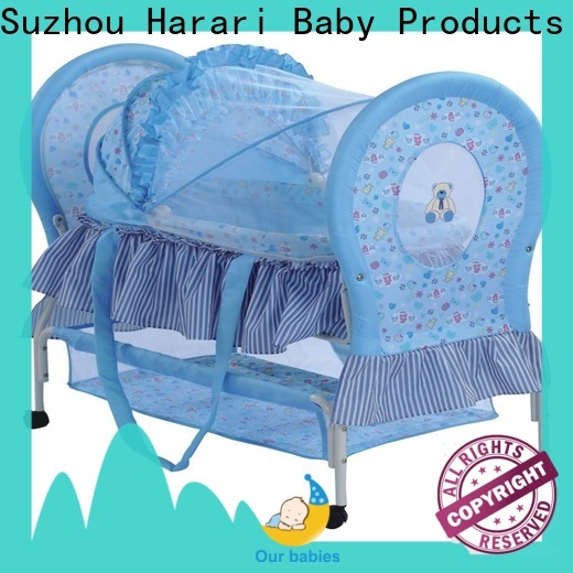 Harari Baby Wholesale baby boy playpen factory for new moms and dads