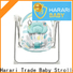 Harari Baby automatic best baby vibrating chair Supply for playing
