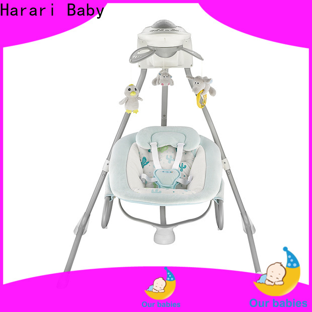 Top electric baby chair musical manufacturers for playing