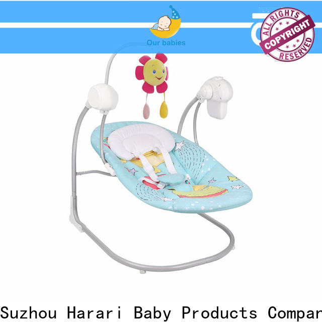 Harari Baby New baby to infant rocker Suppliers for playing