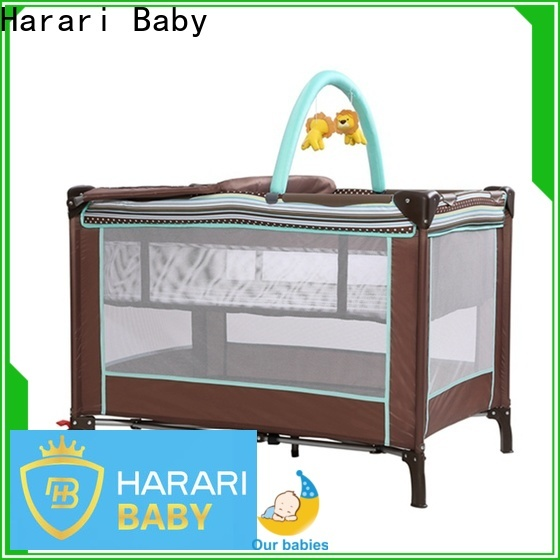 Harari Baby New baby boy playpen Supply for new moms and dads