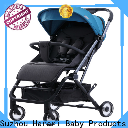 Best all black stroller and carseat buggy manufacturers for family