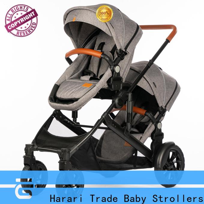 Wholesale baby girl pram landscape factory for toddler