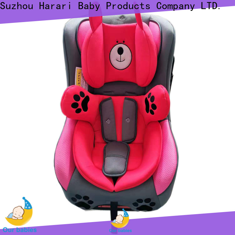 Best toddler girl carseats aluminum for business for driving