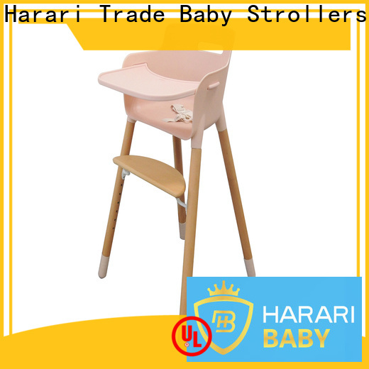 Top grey baby high chair feeding Suppliers for older baby