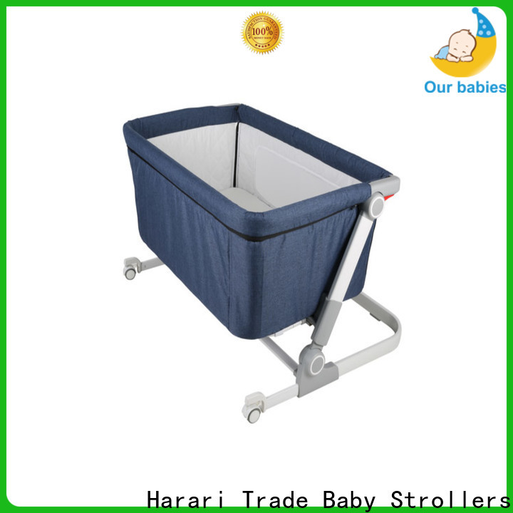 Harari Baby portable baby playpen cost for business for baby