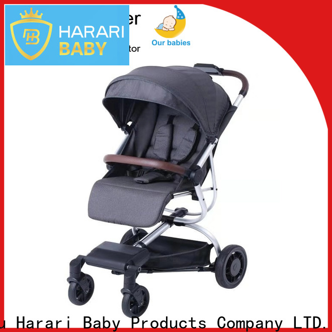 High-quality pram newborn to toddler wheels manufacturers for toddler