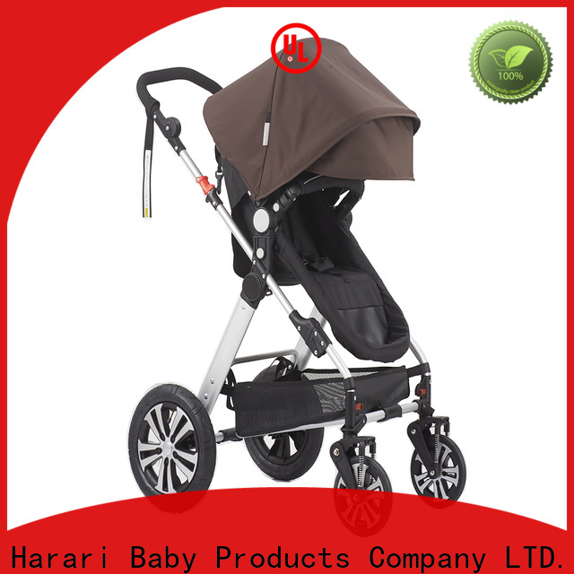 Harari Baby convertible infant in stroller Supply for family