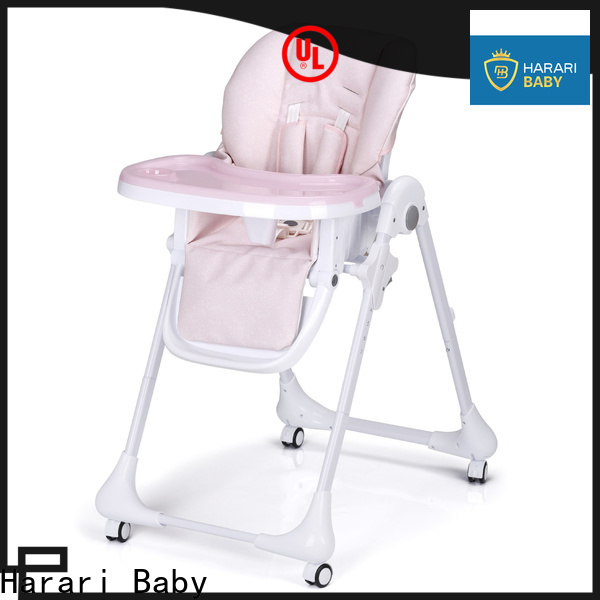 Harari Baby dinning a high chair factory for feeding