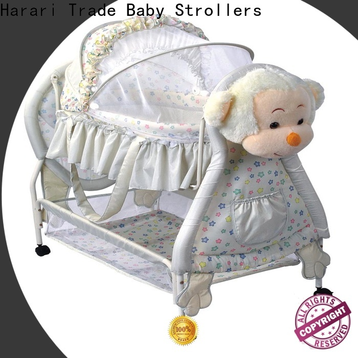 Harari Baby Custom best playpen Suppliers for baby