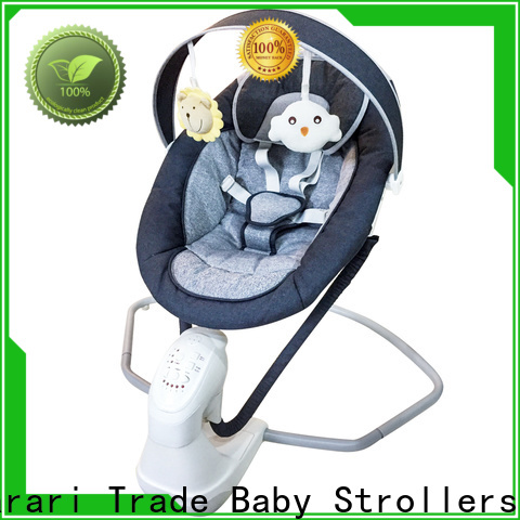Harari Baby cradle new baby rocker Supply for playing