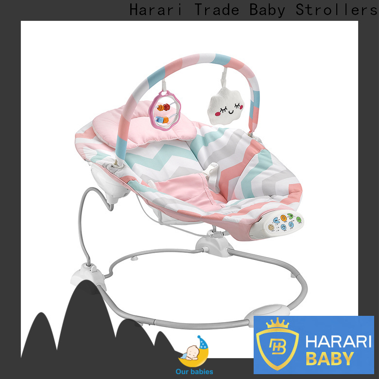 Best baby glider rocker rocking factory for playing