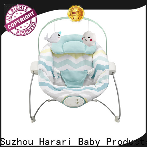 Latest baby rocker and vibrating chair music Suppliers for entertainment